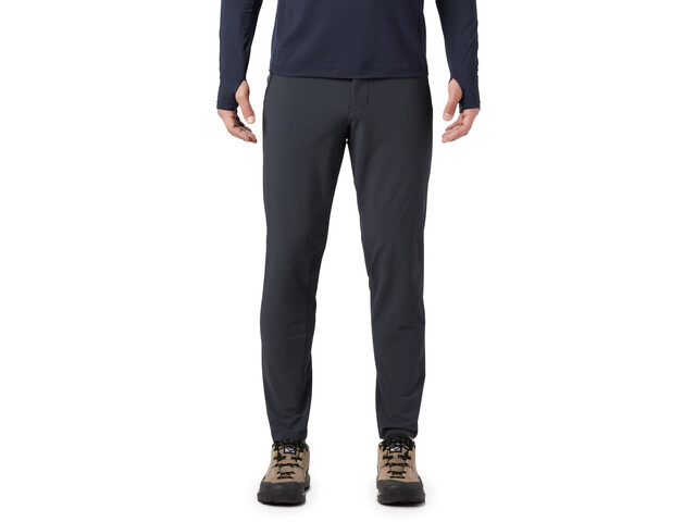 Mountain Hardwear Chockstone Pull On Pants Herre Dark Storm